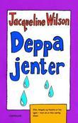 """""""Deppa jenter"""" av Jacqueline Wilson"""
