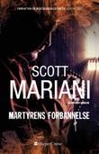 """""""Martyrens Forbannelse"""" av Scott Mariani"""
