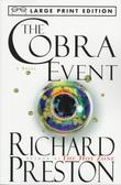 """The cobra event a novel"" av Richard Preston"