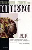 """""""Elskede"""" av Toni Morrison"""