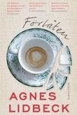 """""""Förlåten"""" av Agnes Lidbeck"""