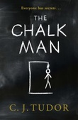 """The Chalk Man"" av C.J. Tudor"