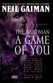 """The Sandman Vol. 5 - A Game of You"" av Neil Gaiman"