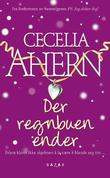 """Der regnbuen ender"" av Cecelia Ahern"