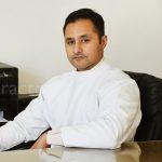 Dr. Bikramjit Singh