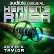 """""""Heaven's river Bobiverse#4"""" av Dennis E. Taylor"""