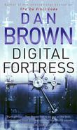"""""""Digital Fortress"""" av Dan Brown"""