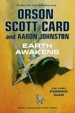 """""""Earth awakens"""" av Orson Scott Card"""