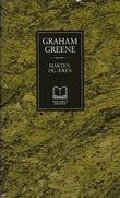 """""""Makten og æren"""" av Graham Greene"""