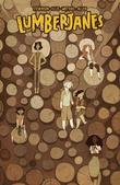 """""""Lumberjanes Vol 4 out of time"""" av Noelle Stevenson"""