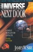 """Universe Next Door A Guide Book to World Views"" av James W. Sire"