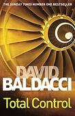 """Total Control"" av David Baldacci"