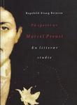 """""""På sporet av Marcel Proust en litterær studie"""" av Ragnhild Evang Reinton"""