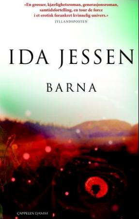"""""""Barna"""" av Ida Jessen"""