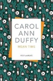 """Mean Time"" av Carol Ann Duffy"
