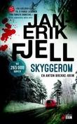 """""""Skyggerom - krim"""" av Jan-Erik Fjell"""