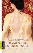 """""""Damen og enhjørningen"""" av Tracy Chevalier"""