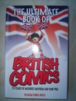 """Ultimate Book of British Comics"" av Graham Kibble-White"