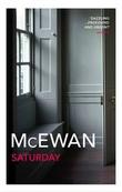 """""""Saturday"""" av Ian McEwan"""