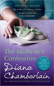 """The Midwife's Confession"" av Diane Chamberlain"