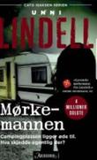 """""""Mørkemannen kriminalroman"""" av Unni Lindell"""