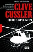 """""""Dødsbølgen"""" av Clive Cussler"""