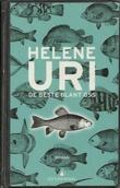 """""""De beste blant oss roman"""" av Helene Uri"""