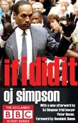 """""""If I Did It"""" av OJ Simpson"""