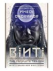 """Binti The Complete Triology"" av Nnedi Okorafor"