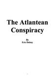 """The Atlantean Conspiracy"" av Eric Dubay"