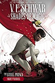 """Night of Knives Shades of Magic Vol. 2"" av V.E. Schwab"