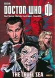 """Doctor Who: The Cruel Sea (Doctor Who Magazine Graphic Novels #18)"" av Robert Shearman"