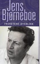 """""""Frihetens øyeblikk - Heiligenberg-manuskriptet"""" av Jens Bjørneboe"""