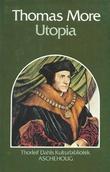 """Utopia"" av Thomas More"