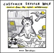 """Customer Service Wolf Comics from the retail wilderness"" av Anne Barnetson"