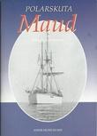 """""""Polarskuta Maud"""" av Per Chr. Blichfeldt"""