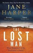 """""""The Lost Man"""" av Jane Harper"""