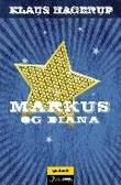 """""""Markus og Diana - lyset fra Sirius"""" av Klaus Hagerup"""