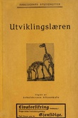 """""""Utviklingslæren"""" av Erling Falk"""