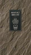 """""""Mor Courage og barna hennes"""" av Bertolt Brecht"""