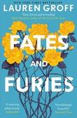 """Fates and Furies A Novel"" av Lauren Groff"