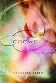"""""""Crewel"""" av Gennifer Albin"""