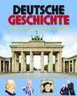 """""""Deutsche Geschichte Von den Anfängen bis zur Gegenwart"""" av Cornelia Franz"""