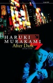 """After dark"" av Haruki Murakami"
