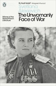 """The unwomanly face of war"" av Svetlana Alexievich"