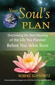 """Your Soul's Plan Discovering the Real Meaning of the Life You Planned Before You Were Born"" av Robert Schwartz"