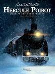 """""""Hercule Poirot Mord på Orientekspressen"""" av Agatha Christie"""
