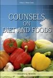"""""""Councels on Diet & Foods"""" av Ellen G. White"""