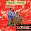 """""""The Forgotten Animorphs #11"""" av Katherine Applegate"""