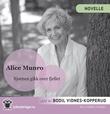 """""""Bjørnen gikk over fjellet"""" av Alice Munro"""